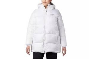Жіноча куртка Columbia Puffect& trade; Mid Hooded Jacket розмір 1X