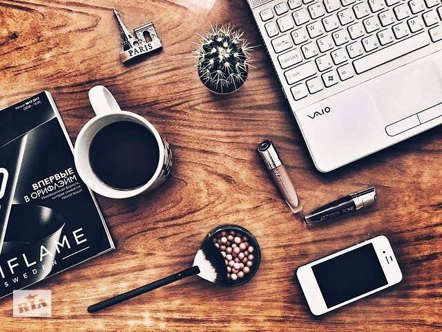 Нужны менеджеры в онлайн-магазин- объявление о продаже  в Киеве