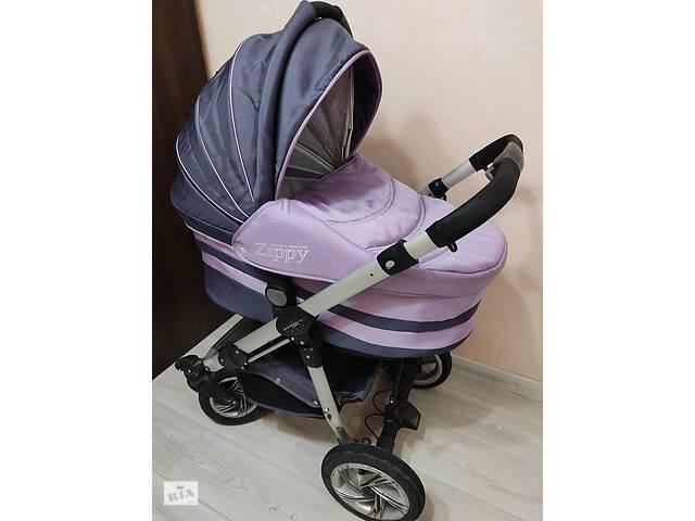 купить бу Продам дитячу коляску в Хмельницком