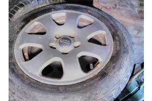 Вживания диски для Audi A4