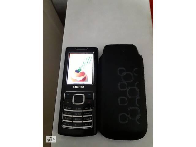 продам Nokia 6500 Оригинал. Видправка Новой почтой бу в Виннице