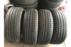 Шины Continental ContiCrossContact UHP 255/60 R18 112H