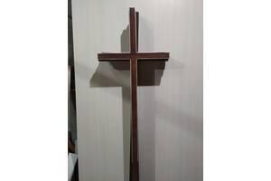 Продам хрести на могилу