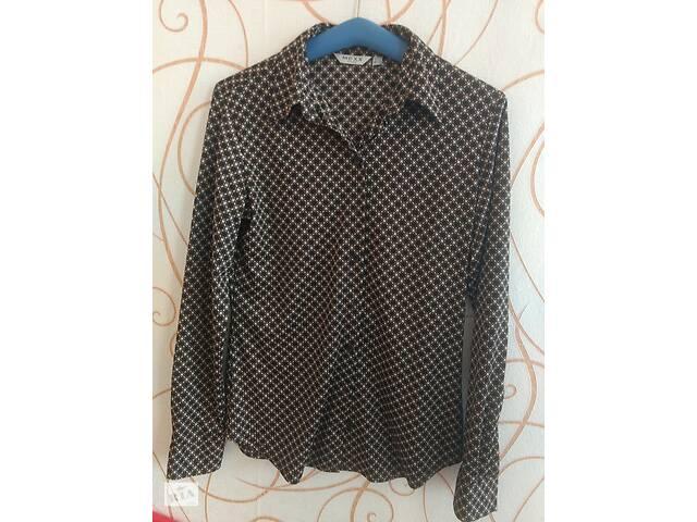 бу Женская рубашка в хорошем состоянии в Берестечко