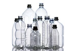 ПЭТ бутылки от 100мл до 5.0л (пластиковые бутылки)