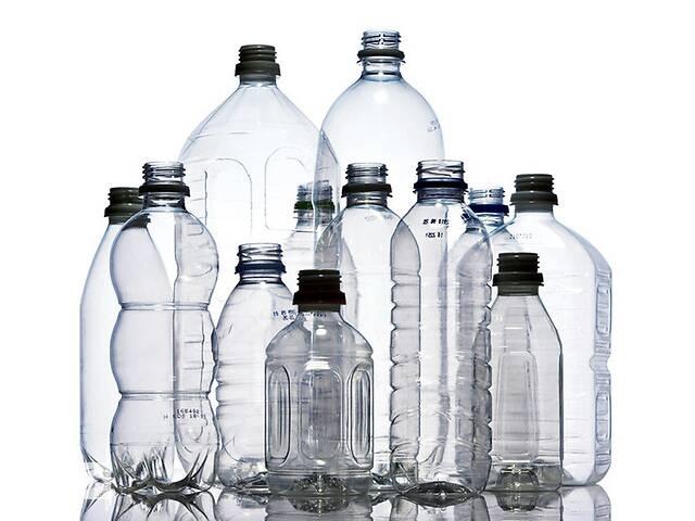ПЭТ бутылки от 100 мл до 5.0л (пластиковые бутылки)- объявление о продаже  в Киеве