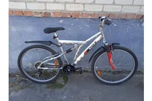 Велосипед З Германії CYCLE Алюмінієвий