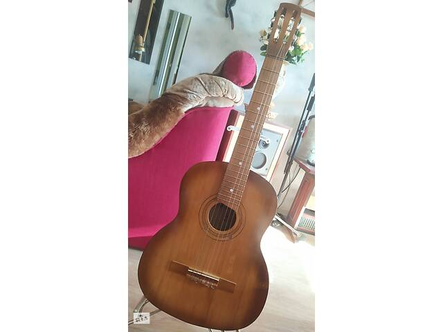 купить бу Гитара в Полтаве