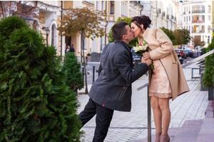 Послуги весільного фотографа. Весільний фотограф