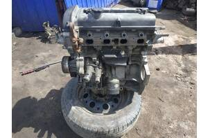 Двигатель мотор форд фиеста 97 г 1.25 бензин