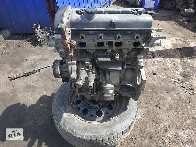 Двигатель мотор форд фиеста 97 г 1.25 бензин- объявление о продаже  в Житомире
