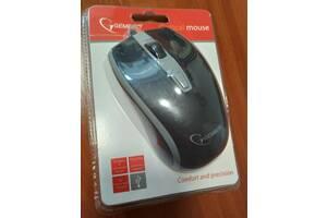 Новая мышь USB проводная Gembird Sven Maxter Genius