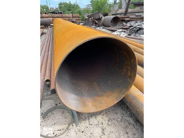 купить бу Трубы б.у ф820х9-8 в Днепре (Днепропетровск)