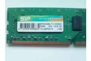 б/у Модули памяти AMD