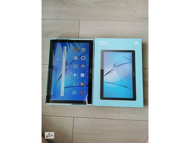 Планшет Huawei MediaPad T3 10 (AGS-L09) Grey- объявление о продаже  в Києві