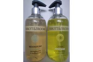 Abbott & Broome рідке крем-мило / жидкое крем-мыло