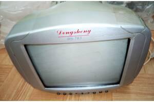 Цветной телевизор Vestel   в отличном состояни