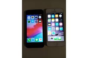 Продам айфоны 5 в 32Гб, 5s на 16Гб (оригиналы)
