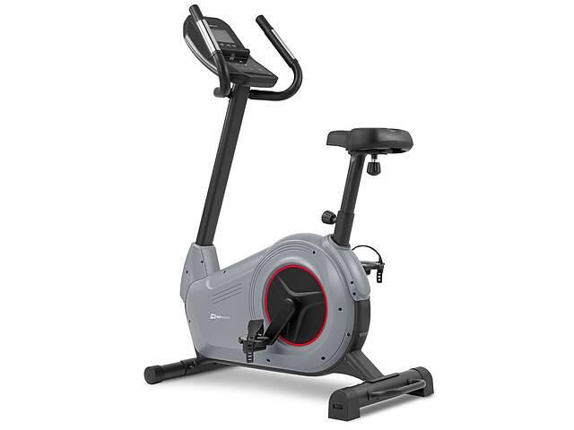 купить бу Велотренажер HS-100H Solid iConsole + LC на 150 кг в Львове