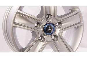 Диски R15 Mercedes Sprinter Volkswagen LT Renault усиліниє