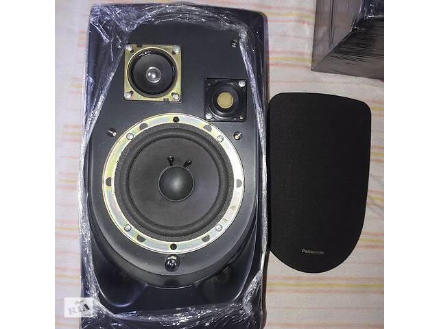 продам 3х полосные колонки от МЦ Panasonic SВ-CH80 бу в Киеве