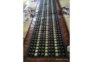 Турмалиновый(турманієвий) нефритовый коврик 150-50 см