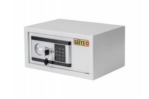 Сейф для документов Gute PN-22 с кодовым замком  35*18*26 см.