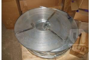 Лента 0,5х20 х/к металлическая