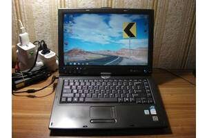 "Планшет Трансформер Acer Gateway E-295C 14"" LCD T7300 2.0ГГц-2.20ГГц 3ГБ/160ГБ Стилус Новый 120-Вт Б/П Батарея из США #3"