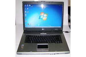 Ноутбук  рабочий в идеальном состоянии!!!