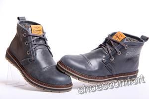 Нові чоловічі черевики і напівчеревики Clarks Добавить фото · Clarks Urban  Tribe сині - зимові ... aea89a7f61a42