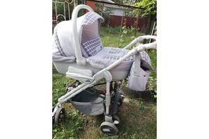 б/у Детские коляски трансформеры CAM