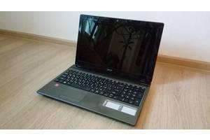 б/в Ноути для роботи та навчання Acer Acer Aspire 5560