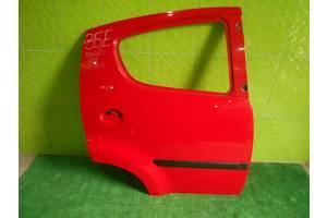 Двери задние Peugeot 107