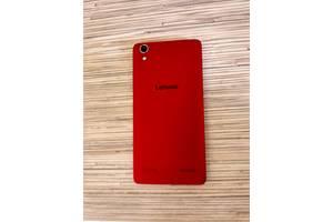 б/в Мобільні на дві СІМ-карти Lenovo Lenovo A6010
