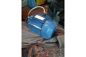 Трьохфазний асинхронний електродвигун АІР 71 В4 0,75 кВт 1500 об/хв