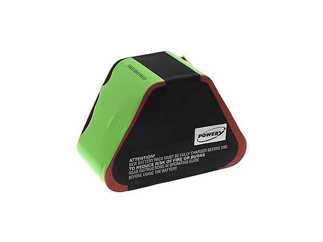 продам Аккумулятор Dirt Devil M3120, M3121. Ni-MH, 3000mAh, 10.8V зеленый бу в Харькове
