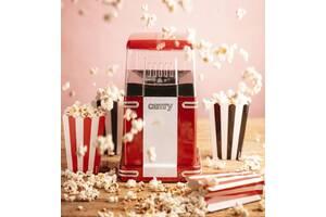 Аппарат для приготовления попкорна Camry CR-4480