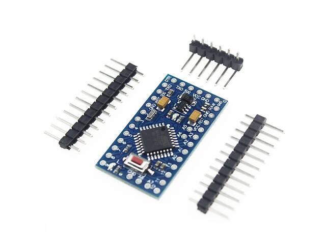 продам Arduino Pro mini Atmega328p 16 мегагерц бу в Одесі