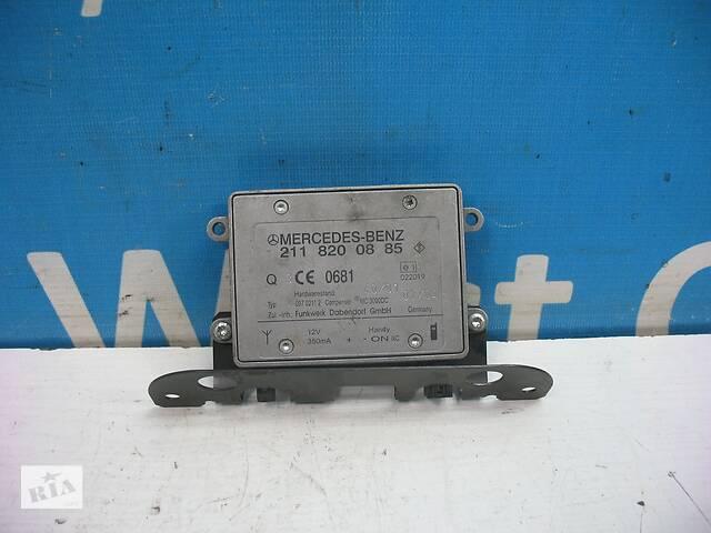 продам Б/У 2003 - 2010 Vito Усилитель антенны. Вперед за покупками! бу в Луцке