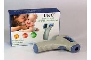 Бесконтактный инфракрасный цифровой термометр UKC-220 infrared thermometer