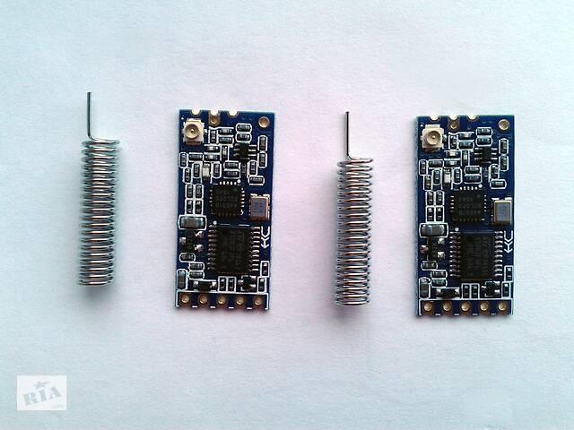 бу Беспроводной модуль 433 МГц HC-12 в Запорожье