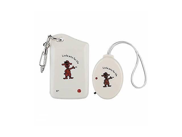 купить бу Брелок сигнализация антикража Kronos Anti-lost Alarm анти потеря ребенка (acf_00007) в Киеве