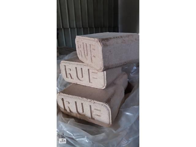 продам Брикет дубовий RUF   Руф бу  в Украине