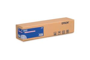 "Бумага EPSON 24"" Water Color Paper-Radiant White 190г, 18m (C13S041396)"