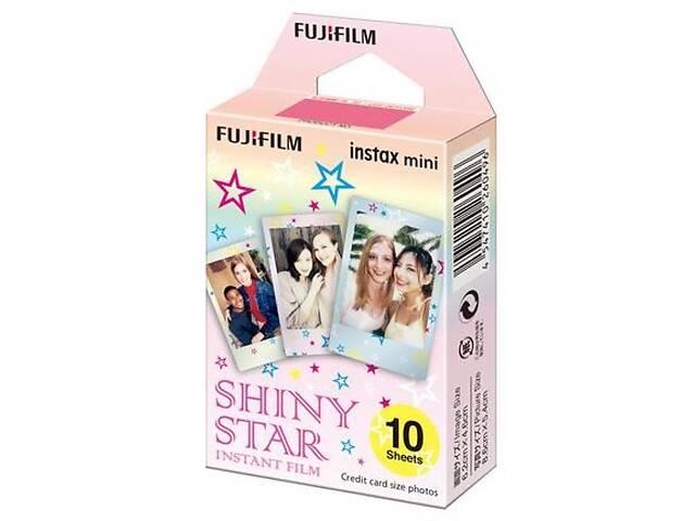 Бумага Fujifilm COLORFILM INSTAX MINI STAR (54х86мм 10шт) (16404193)- объявление о продаже  в Киеве