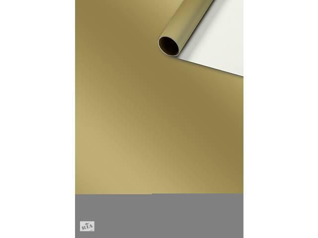 продам Бумага подарочная Stewo Uni Plain 0.7х2 м Золото (2528591380) бу в Киеве