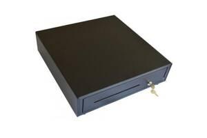 Грошовий ящик ІКС-Маркет C4141A Black, 12V (C4141ABLACK12V)