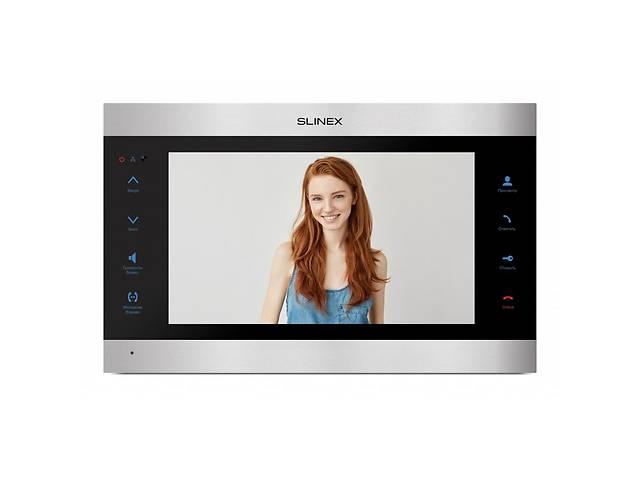 Видеодомофон Slinex SL-10IPT_B- объявление о продаже  в Киеве
