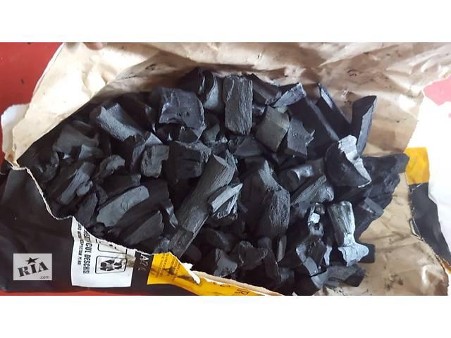 купить бу Древесный уголь в Киеве